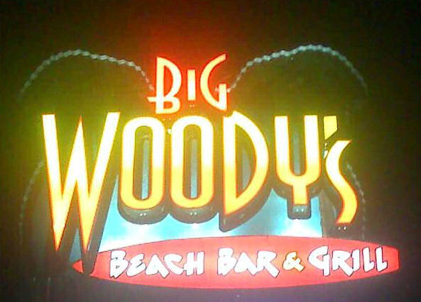 Big Woodys